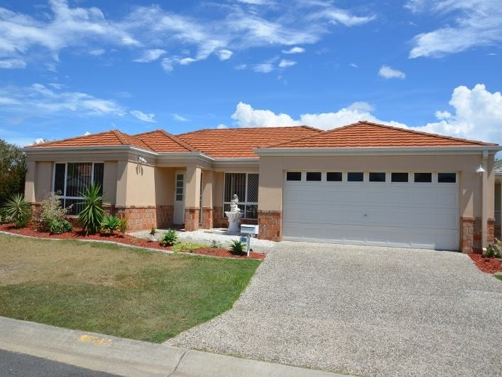 13 Leighanne Crescent, Arundel, Qld 4214
