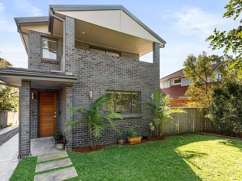 1/34 Earl Street, Hunters Hill, NSW 2110