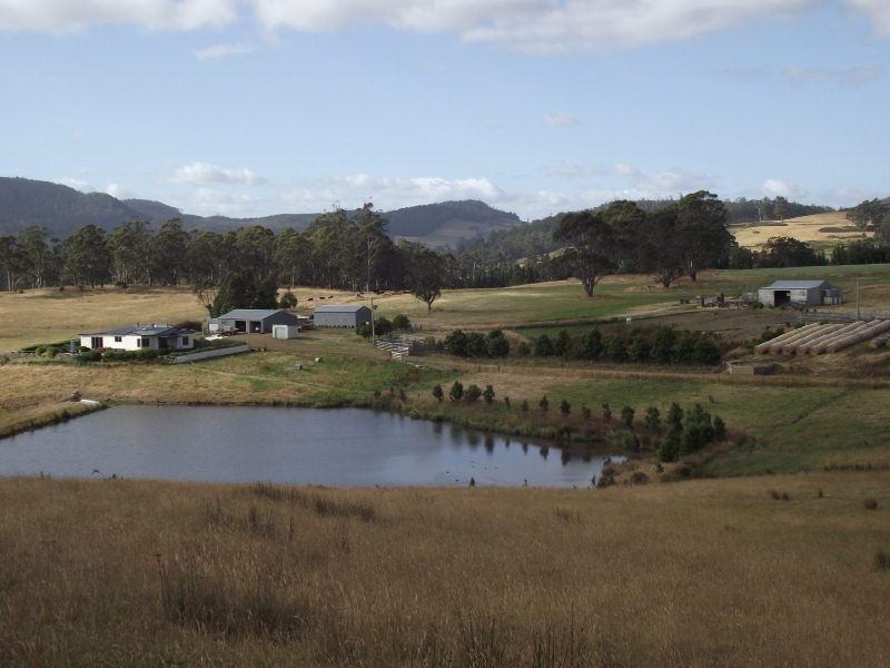 173 Campbells Road, Woodsdale, Tas 7120