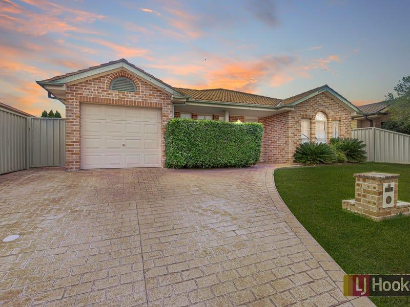 58 Talara Avenue, Glenmore Park, NSW 2745