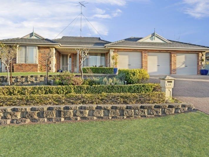 14 Avard Close, Thornton, NSW 2322
