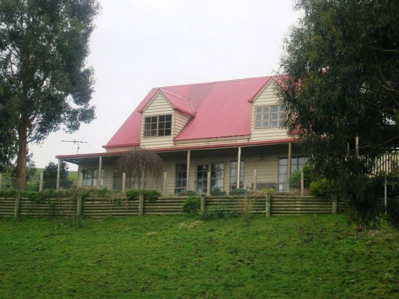 2210 Lardners Track, Tetoora Road, Vic 3821