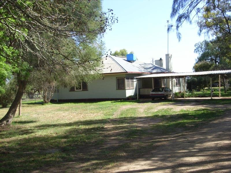Address available on request, Nathalia, Vic 3638