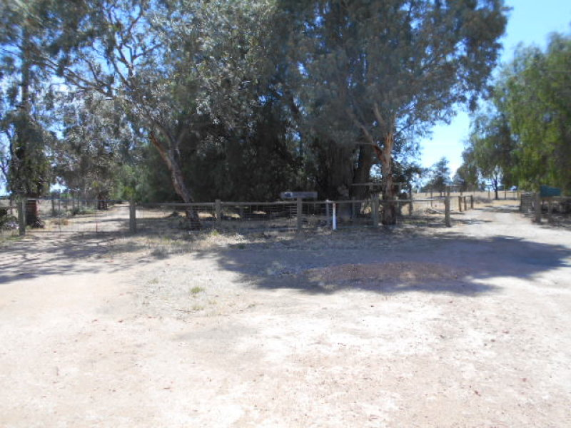 Address available on request, Barham, NSW 2732
