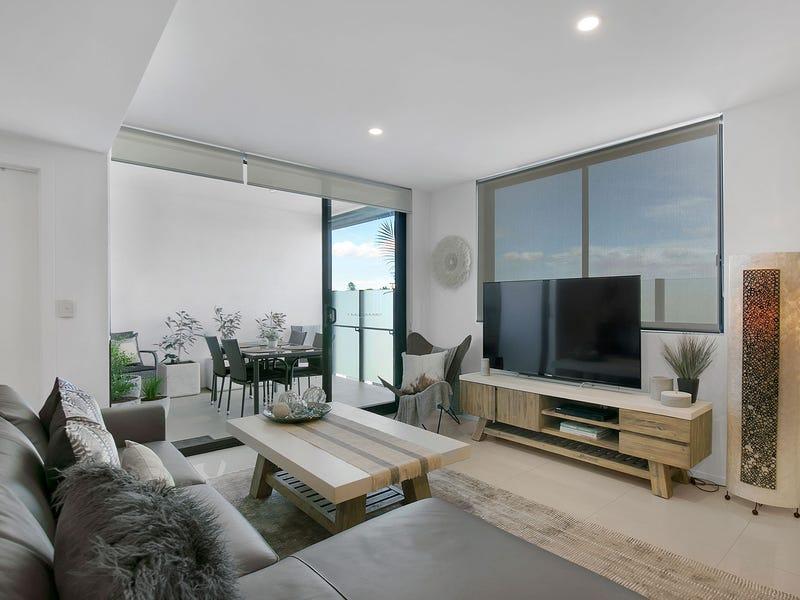 611/45 Wellington Road, East Brisbane, Qld 4169