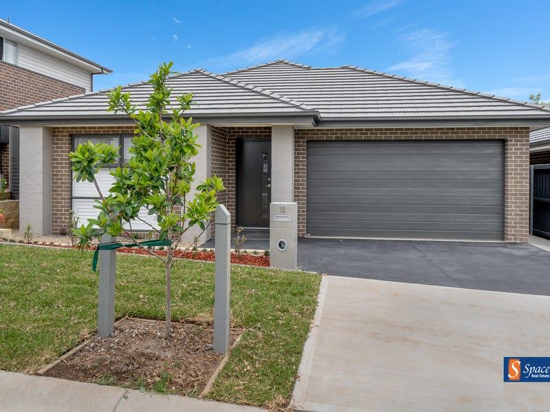 18 Loveday Street, Oran Park, NSW 2570