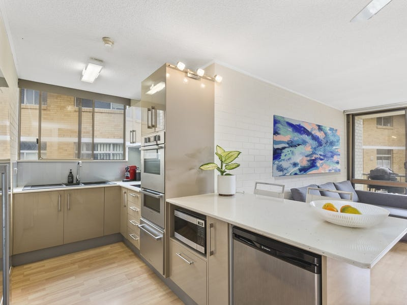 14/21-25 Old Burleigh Road, Broadbeach