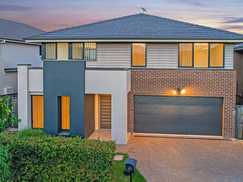 49 Hastings Street, The Ponds, NSW 2769