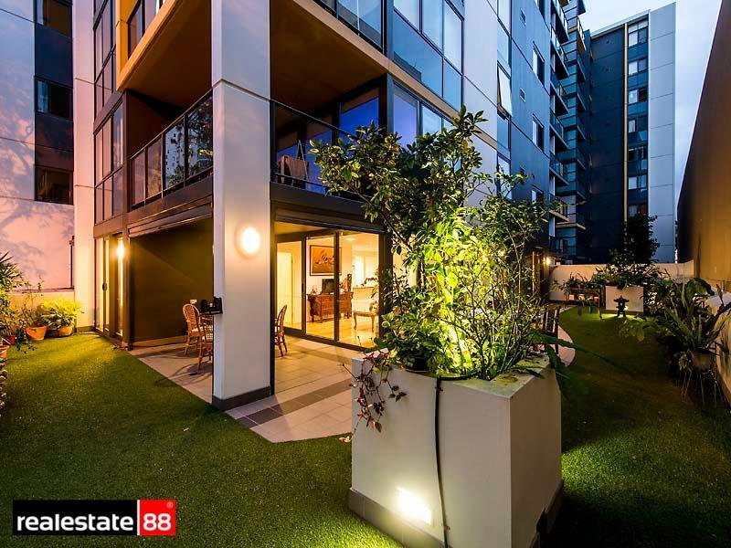 8/208 Adelaide Terrace, East Perth, WA 6004 - Property Details