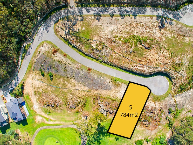 5 Gully Forest Place, Cattai, NSW 2756