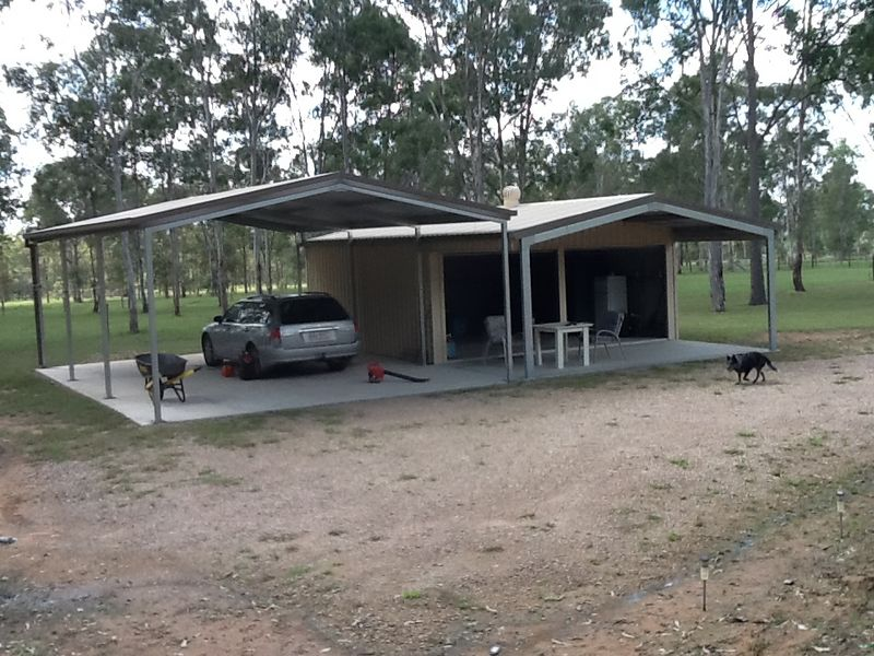 4 Benell Court, Adare, Qld 4343
