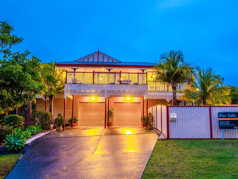 6 Duror Street, Pacific Pines, Qld 4211