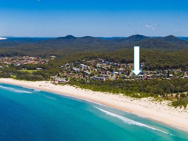 4/24 Marine Dr, Fingal Bay, NSW 2315