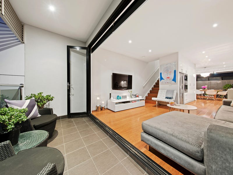 12 Barries Place, Clifton Hill, Vic 3068