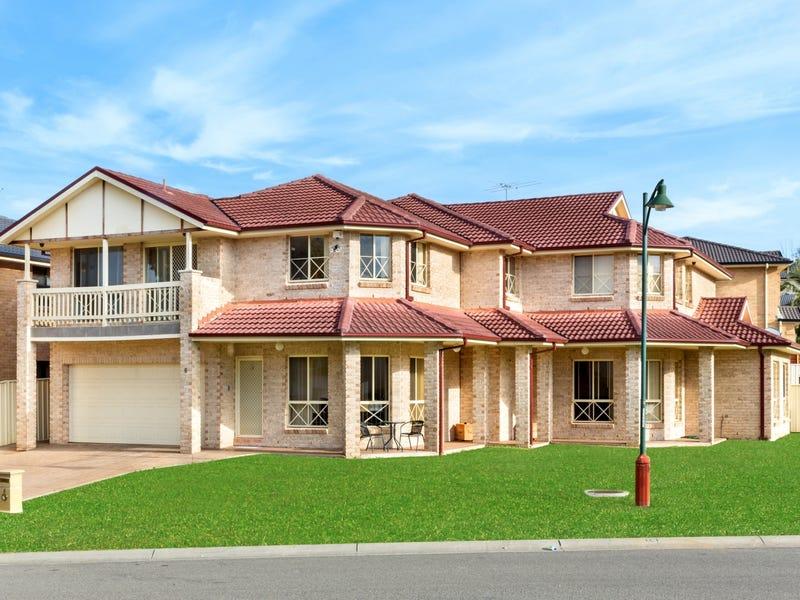 6 Harraden Drive, West Hoxton, NSW 2171