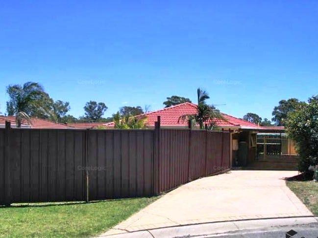 5 Verrills Grove, Oakhurst, NSW 2761