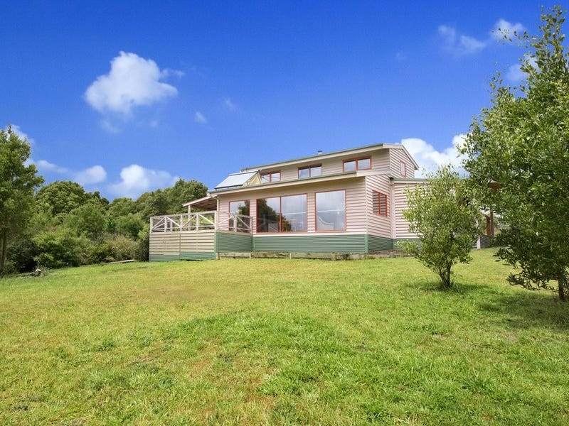 110 Old Colac Road, Beech Forest, Vic 3237