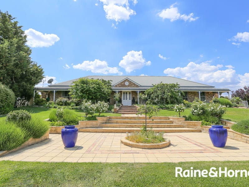 10 Evans Plains Road, Dunkeld, NSW 2795