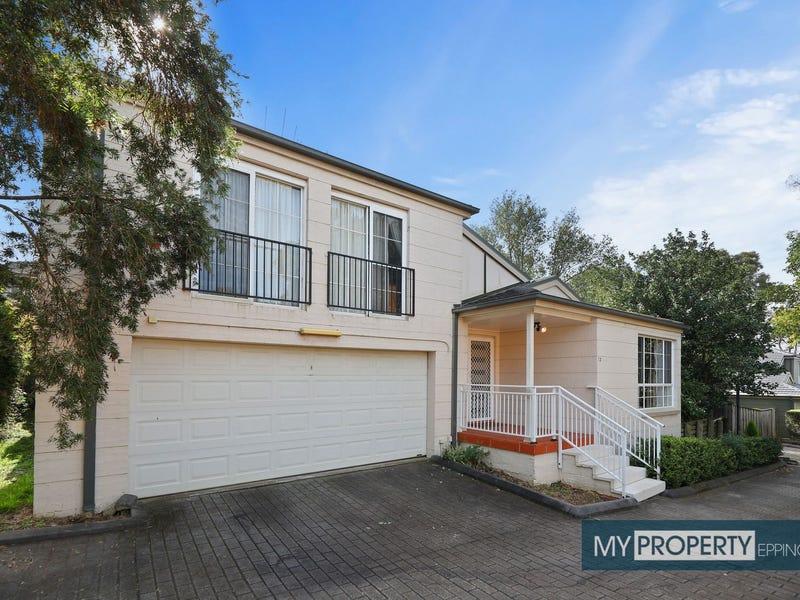 13/16 Wyldwood Crescent, Baulkham Hills, NSW 2153