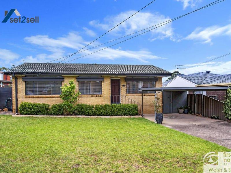11 Dornoch Street, Winston Hills, NSW 2153