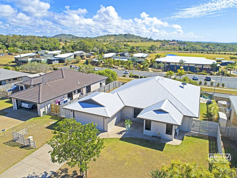 5 Priors Pocket, Pacific Heights, Qld 4703