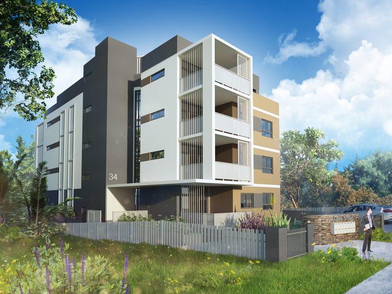 8/34 Lane Street, Wentworthville, NSW 2145