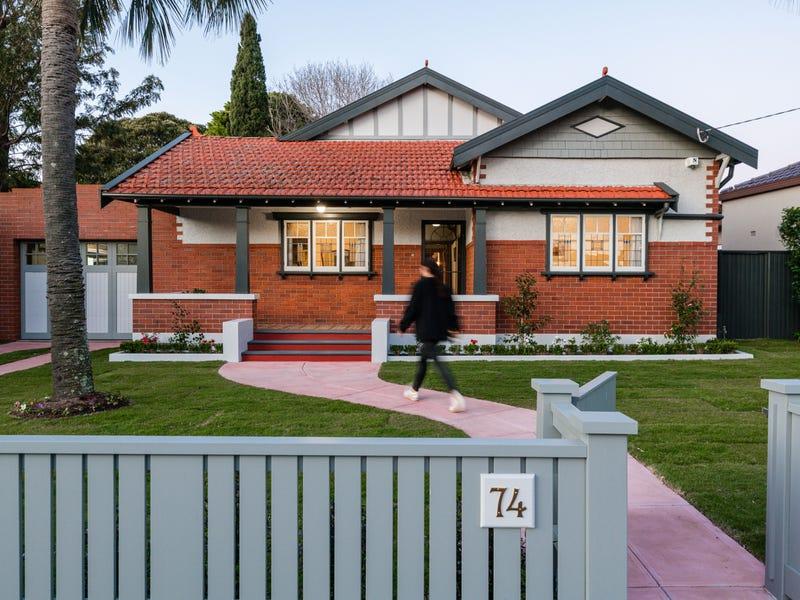 74 Primrose Avenue, Rosebery, NSW 2018