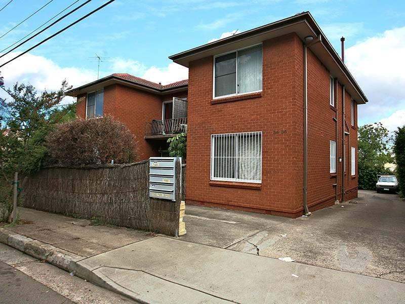 6/34-36 Smith Street Tempe, Tempe, NSW 2044