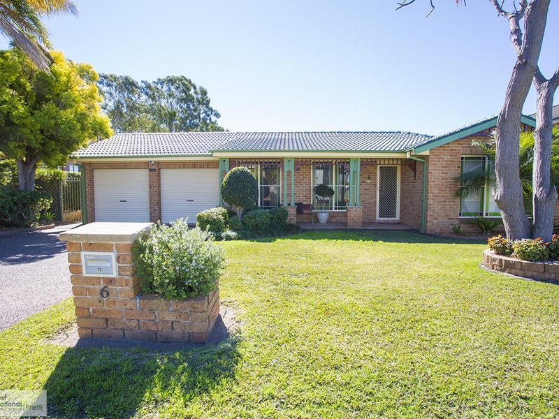 6 Goose Close, Hinchinbrook, NSW 2168