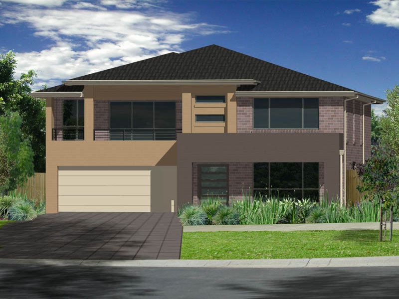 Lot 511 Paringa Drive, The Ponds, NSW 2769
