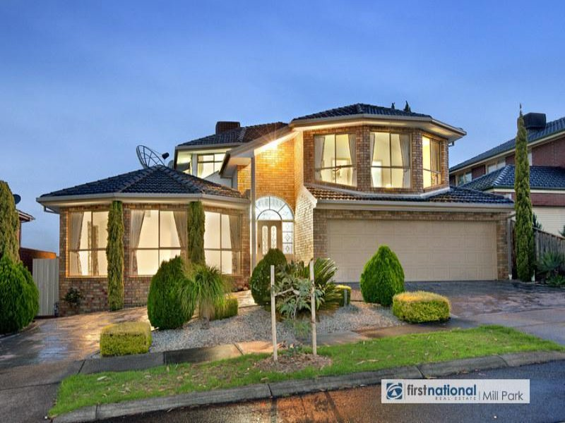 52 Jubilee Crescent, Mill Park, Vic 3082