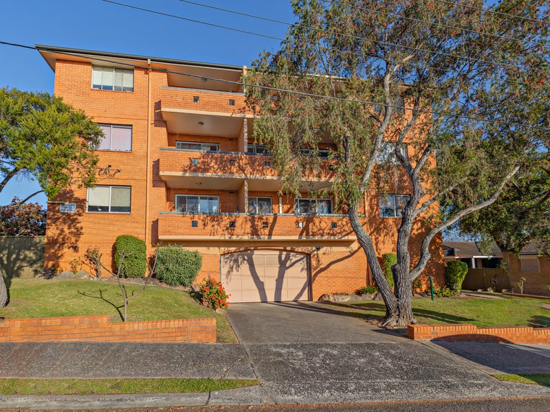 14/2a Carlyle Street, Enfield, NSW 2136