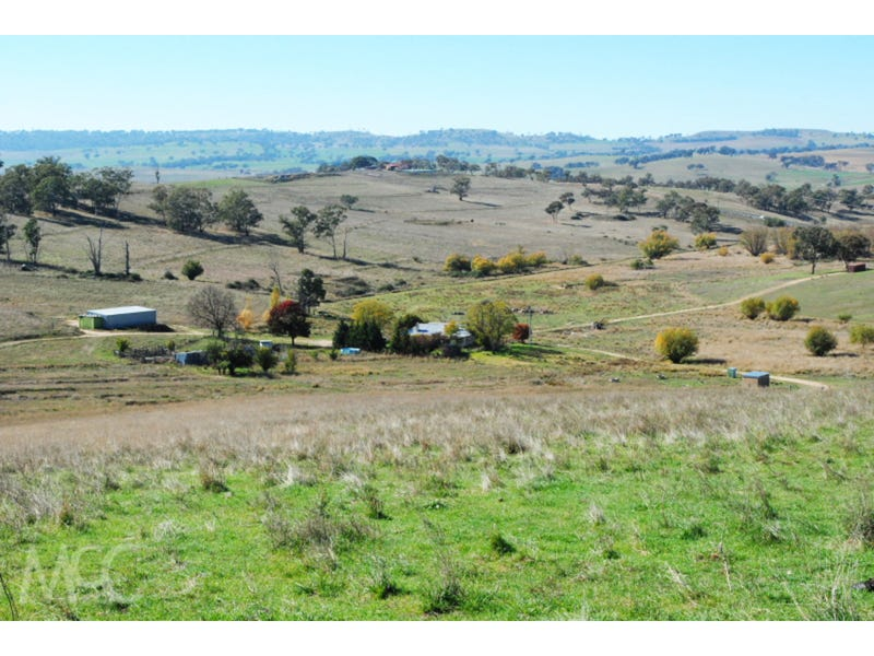 1370 Mid Western Highway, Evans Plains, NSW 2795