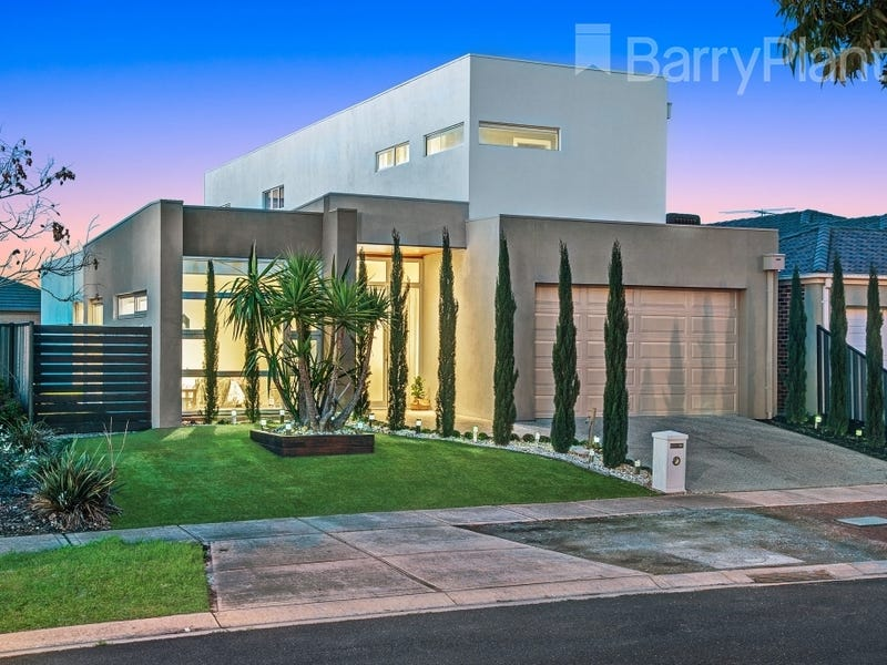 38 Mowbray Drive, Point Cook, Vic 3030