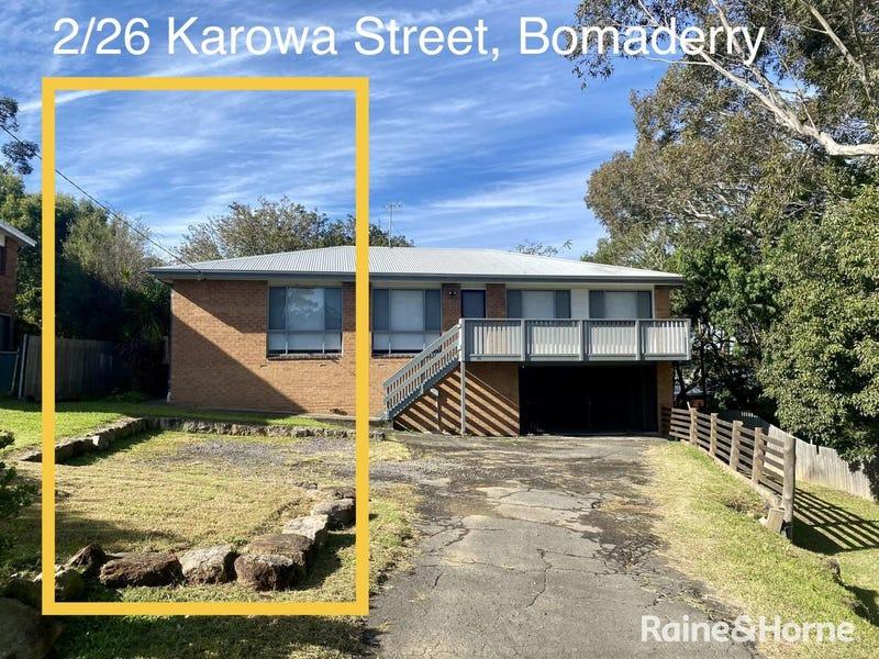 2/26 Karowa Street, Bomaderry, NSW 2541