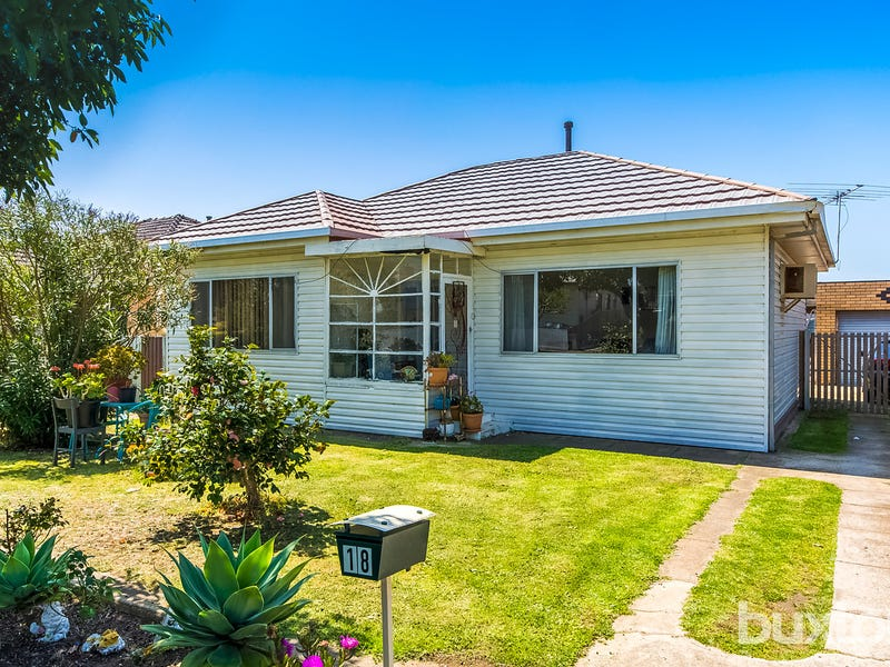 18 Osborne Avenue, North Geelong, Vic 3215