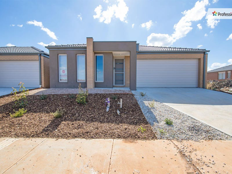 60 Toolern Waters Drive, Melton South, Vic 3338