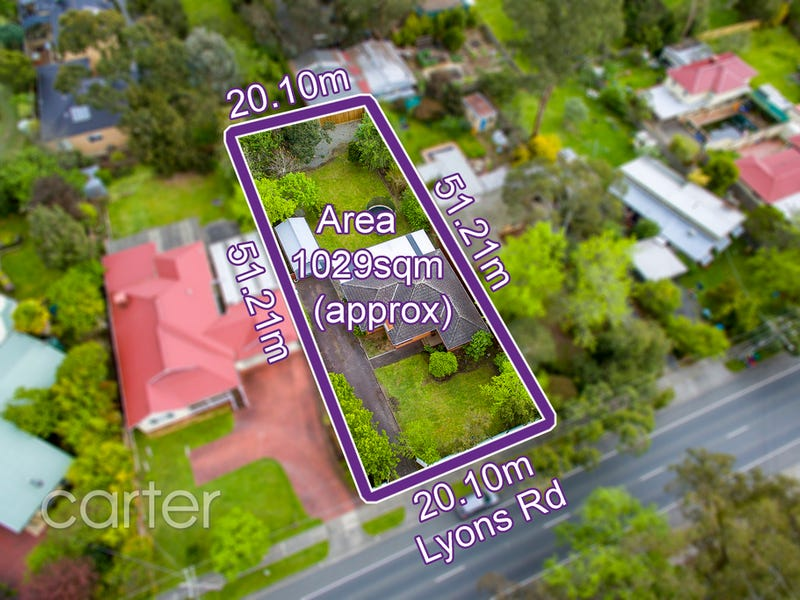 59 Lyons Road, Croydon North, Vic 3136