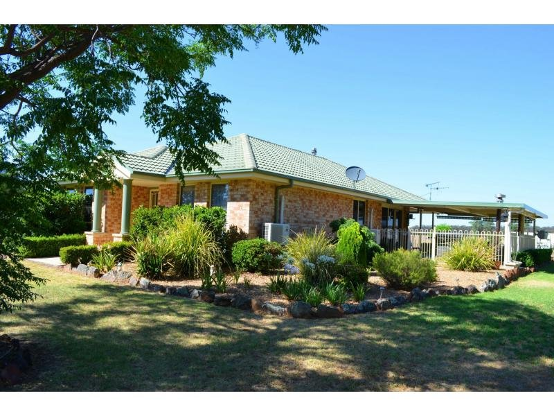 """Pineleigh"" 130R Goan Creek Road, Ballimore, NSW 2830"