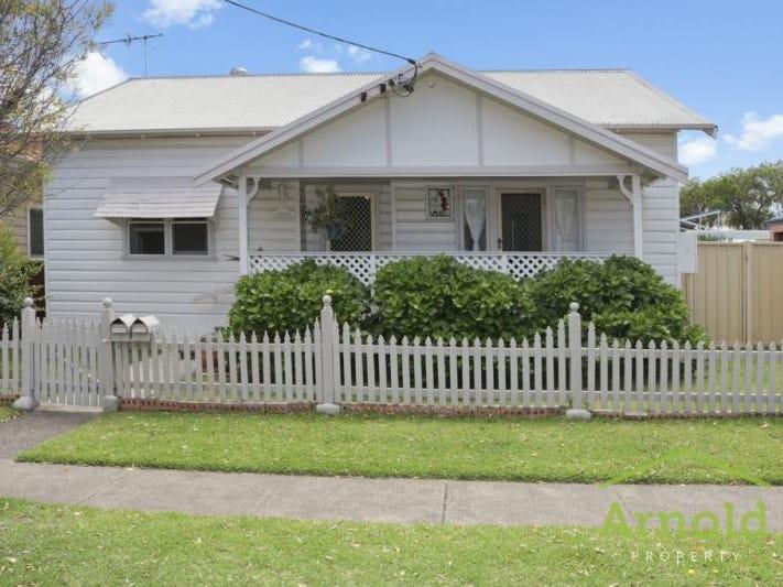 134 Tudor Street, Hamilton, NSW 2303