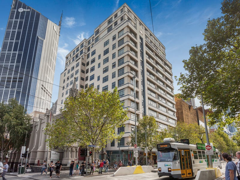 207/339 Swanston Street, Melbourne, Vic 3000