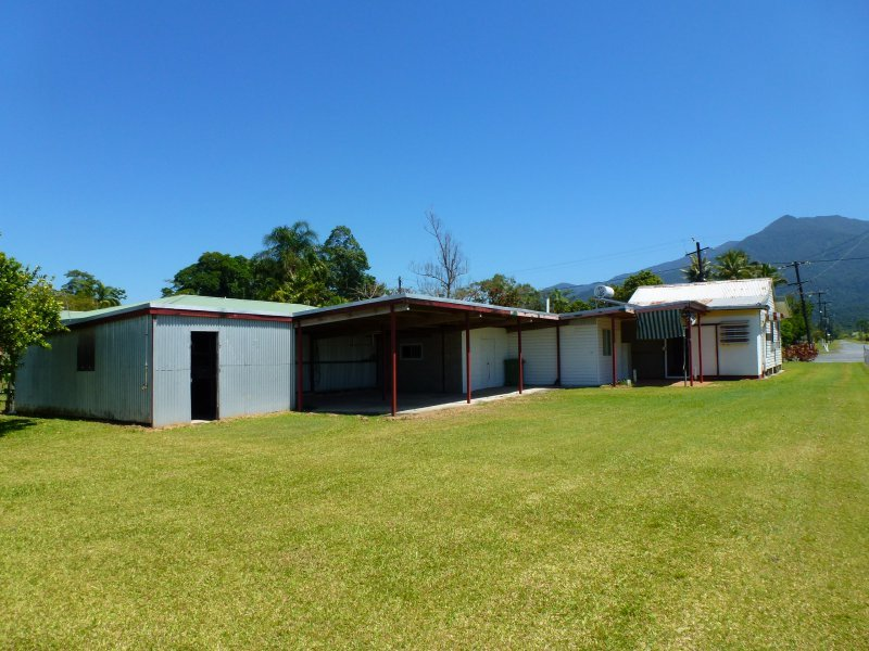 54 Bruce Highway, Mirriwinni, Qld 4871