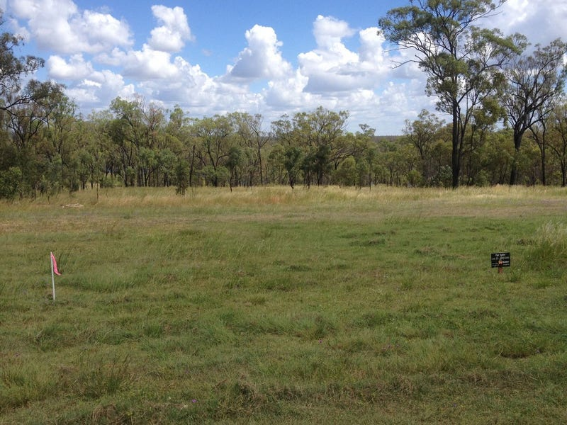 4 (Lot 33) Boondooma Dam Lookout Road, Okeden, Qld 4613