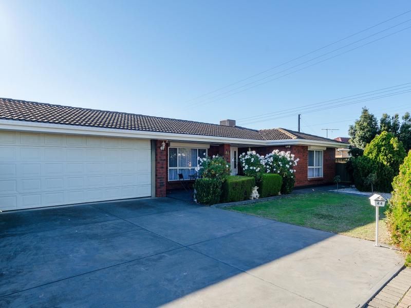 44 Parawae Road, Salisbury Plain, SA 5109