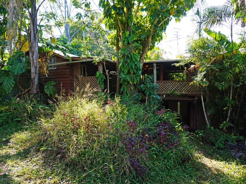 57 Top Forestry Road, Ridgewood, Qld 4563