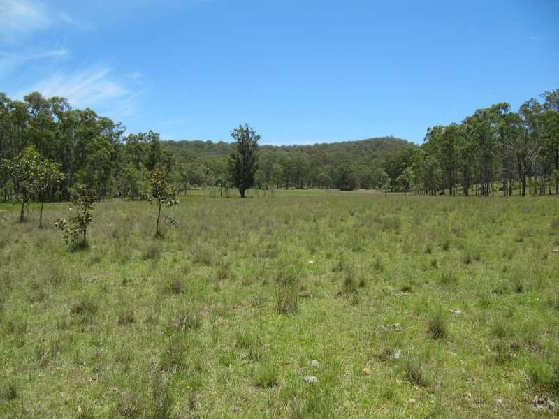 Vinegar Hill Road, Killarney, Qld 4373