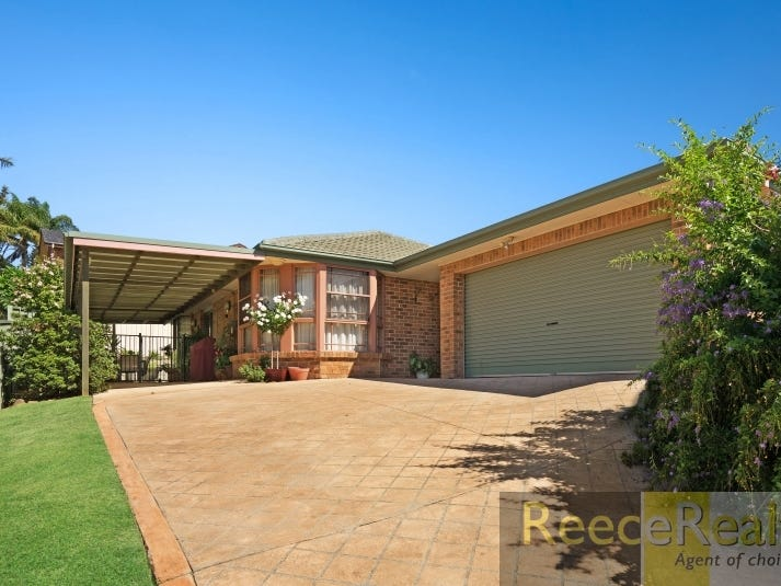 13 Willai Way, Maryland, NSW 2287