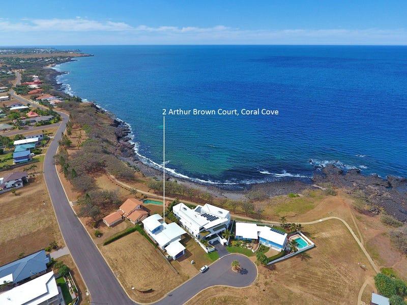 2 Arthur Brown Court, Coral Cove