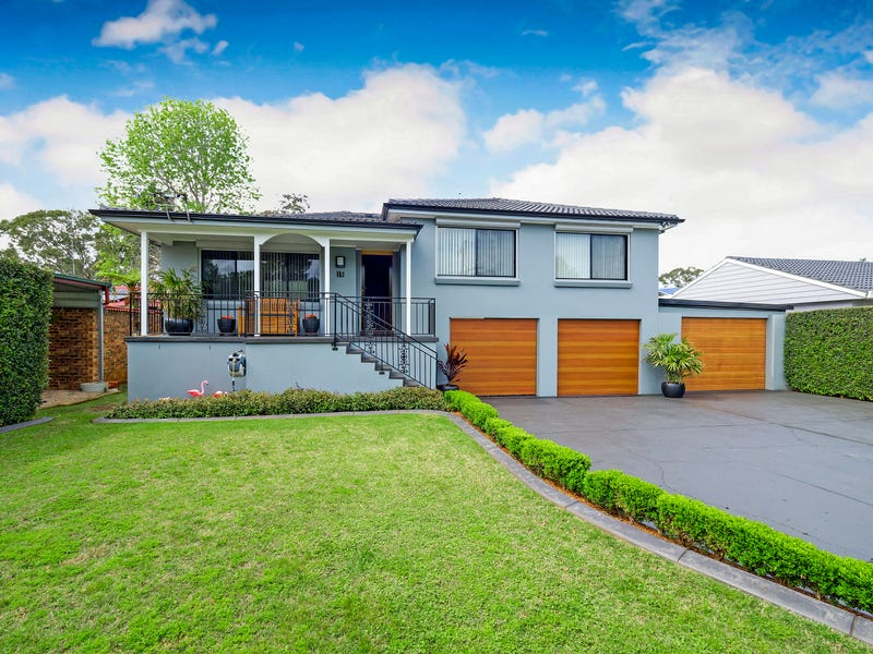 16 Bradley Road, North Richmond, NSW 2754