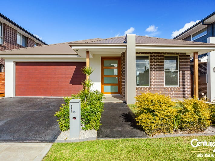 55 Blackheath Street, The Ponds, NSW 2769